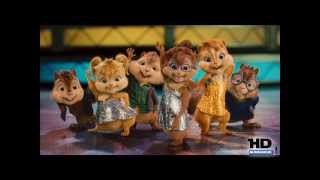 Shake your groove thing (Alvin and the Chipmunks 2)
