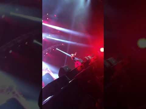 JESSICA MAUBOY - WE GOT LOVE (AUSTRALIA) LIVE AT EUROVISION IN CONCERT 2018