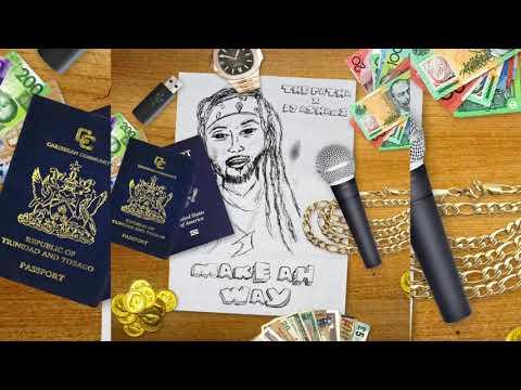 "The Fatha X Dj Ashani - Make Ah Way (Old Road Riddim) ""2020 Soca"""