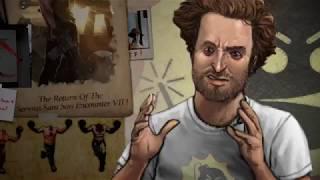 Что вырезали из Serious Sam 3: BFE [Менталовские теории]