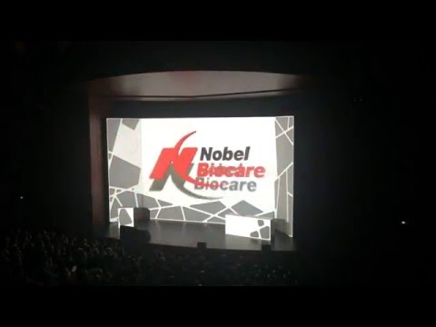Mapping Nobel Biocare