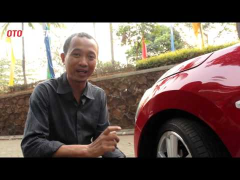 Daihatsu Copen 2015 Review Indonesia – OtoDriver (Part 1/2)
