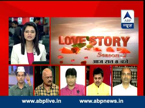 ABP  News debate: Is Delhi ready for fresh polls?