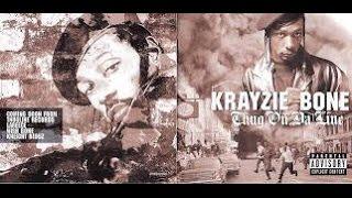 Krayzie Bone - Thug On Da Line feat. K-Mont, Lareece, Asu & Wish Bone (Thug On Da Line)