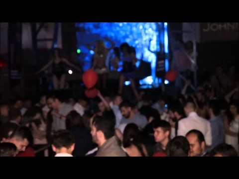 Smirnoff Ice Double Black LAUNCH PARTY 03.07.2015 Club XL Skopje