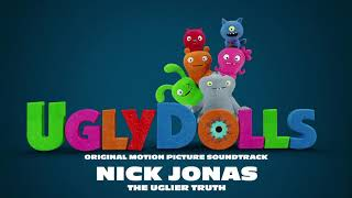 Nick Jonas - The Uglier Truth [Official Visualizer]