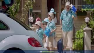 Şahan Gökbakar Halkbank Reklamı 2016