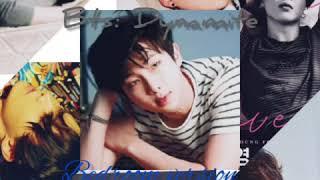 BTS Dynamite: Bedroom Remix 1 hour loop