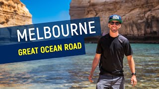 Melbourne - Great Ocean Road | Fazer as Malas | Road trip Travel Australia