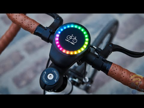8 Best Bike Gadgets and Accessories for Design 2020