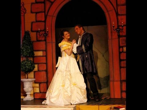 Die Schöne und das Biest 2008 - Theaterverein Frankfurt