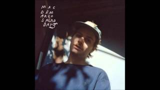 Mac DeMarco - Chamber of Reflection (Slowed)
