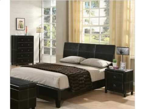 Bedroom Sets from Home Gami