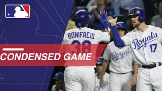 Condensed Game: TOR@KC - 8/16/18