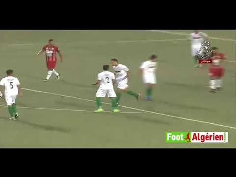 Ligue 2 Algérie (1re journée) : JSM Béjaïa 1 - 0 RC Relizane