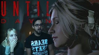 Baixar EMILY, MAY THE GODS SAVE YOU!!! | Until Dawn #12