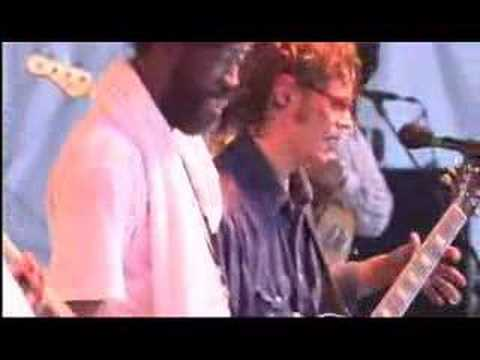 NMA - Station Blues Live at Bonnaroo
