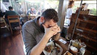 تجربة أشهر مطعم لحمة في العالم!!؟ هل اللحمة فعلا زاكية؟ أزكى أكل في العالم - الحلقة٤