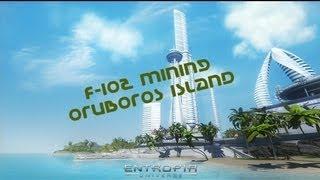 Project Entropia Universe - Oruboros Mining, Tips/Tricks/Chat, Finder F-102