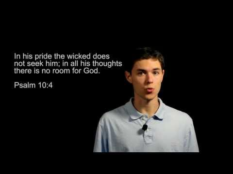 Pride and Idolatry