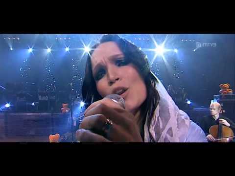 Tarja - I Walk Alone Live Kummit (2007)