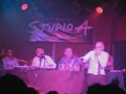 Killa Kela vs DJ Craze @ Bass Sessions (PART 2) 11/21/07