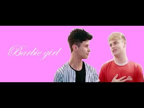Andy Fowler & Mikey Cobban - Barbie Girl