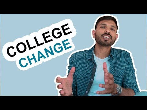 How to Change College/Course After Coming to Canada | Johny Hans New 2019