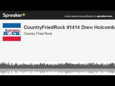 Interview #1414 Drew Holcomb