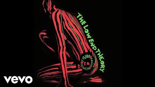 A Tribe Called Quest - Vibes and Stuff (Audio)