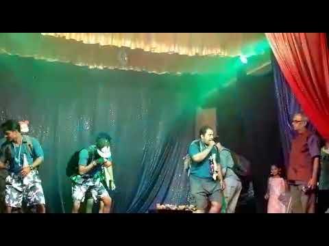 Chandiranethake dance SLVT Udupi