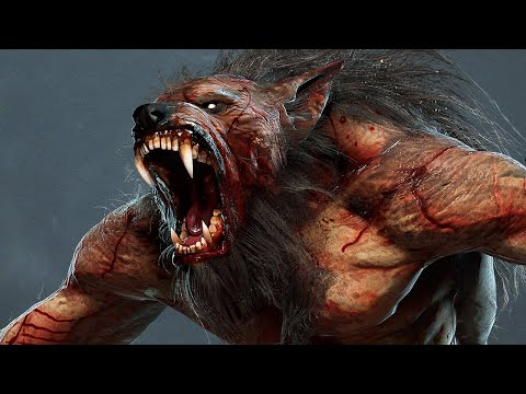 Top 23 Werewolf