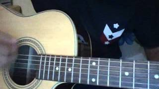 Vợ Tuyệt Vời Nhất (Guitar cover ) -- Tặng Người anh yêu  DH