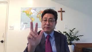 예수사랑교회 이강원목사…