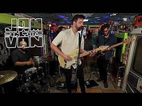 "WATER DISTRICT - ""Wait For the Sound"" (Live at JITV HQ in Los Angeles, CA) #JAMINTHEVAN"