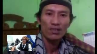 Video Reaksi Admin @hati2diinternet Terhadap Video Reaksi Kompilasi Video Twitter @hati2diinternet