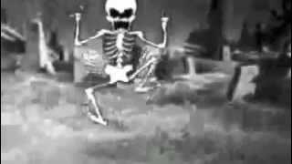 The Skeleton Dance   Silly Symphony's 1929 Disney Short