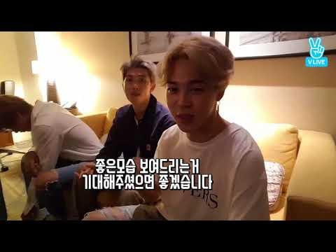 [BTS] BTS's V after AMAs
