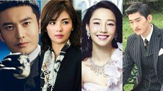 10 nghệ sĩ Hoa Ngữ đi xuống dốc nhất năm 2017