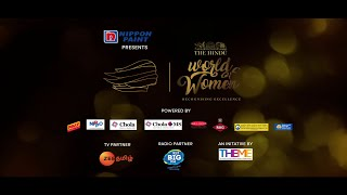 Hindu World of Women Awards