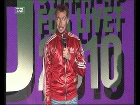 Thomas Hartmann  Comedy Aid 2010