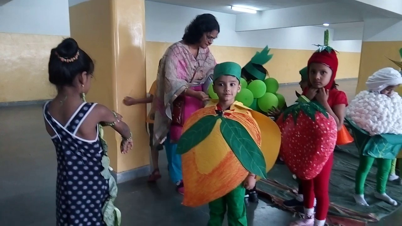 Fancy dress ideas for childrens kids youtube solutioingenieria Gallery
