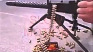 best small machine gun