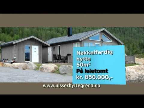 Nisser Hyttegrend, Nissedal kommune.