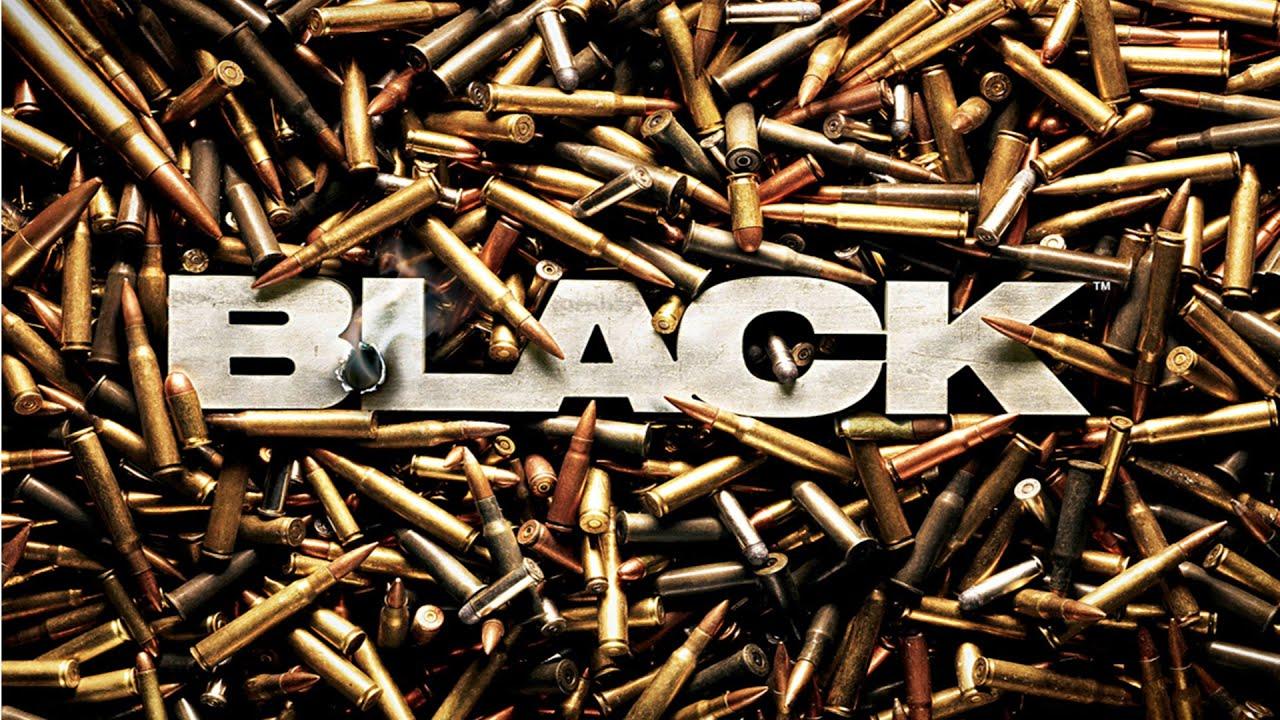 BLACK - Gameplay do Início, Legendado em Português! Clássico do PS2 e Xbox!  - YouTube