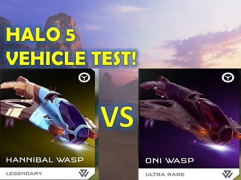 60fps] Halo 5 Guardians Gamescom Frame-Rate Test [Work In Progress ...