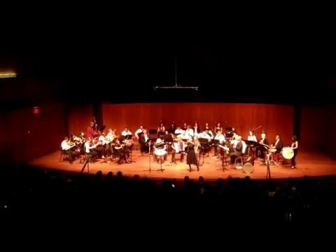 Divane Aşık - Tabancamin Sapani: Middle East Music Ensemble at the University of Chicago