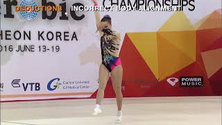 6 All about Aerobic Gymnastics   We are Gymnastics!