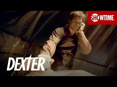 Dexter | Dexter's Best Excuses | SHOWTIME Series