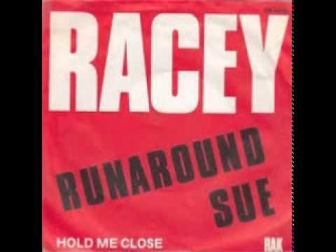 RACEY-RUNAROUND SUE (HQ)